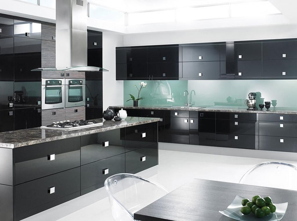 30+ Simple Steps to Create the Ultra-Modern Kitchens ...