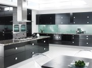 Simple Steps To Create The Ultra Modern Kitchens 41