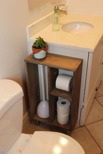 Smart Space Saving Solutions And Storage Ideas 12