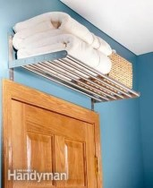 Smart Space Saving Solutions And Storage Ideas 17