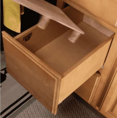 Smart Space Saving Solutions And Storage Ideas 44