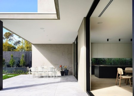 Spectacular Designs Of Minimalist Two Storey House 15