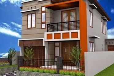 Spectacular Designs Of Minimalist Two Storey House 31