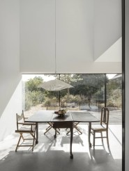 Spectacular Designs Of Minimalist Two Storey House 33
