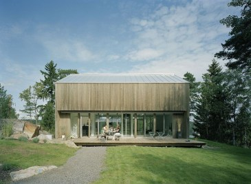 Spectacular Designs Of Minimalist Two Storey House 42