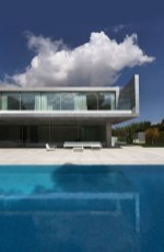 Spectacular Designs Of Minimalist Two Storey House 55