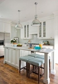 Tips On Decorating Small Kitchen 03