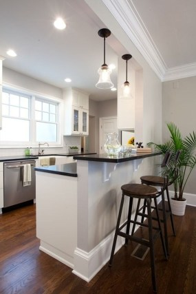 Tips On Decorating Small Kitchen 09