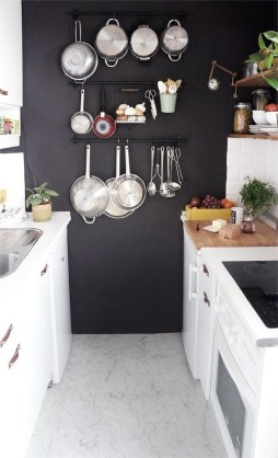Tips On Decorating Small Kitchen 26