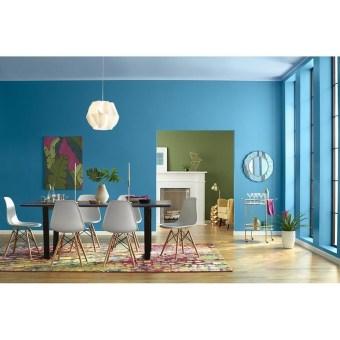Trendy Paint Colors For Minimalist Houses 03