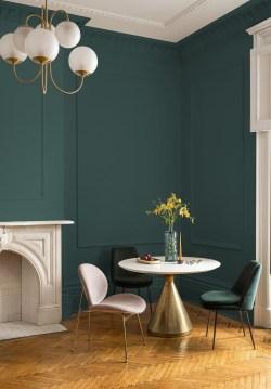 Trendy Paint Colors For Minimalist Houses 11