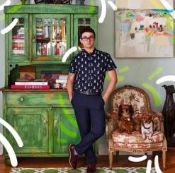 Trendy Paint Colors For Minimalist Houses 32