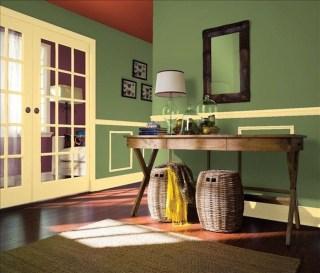 Trendy Paint Colors For Minimalist Houses 36