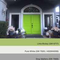 Trendy Paint Colors For Minimalist Houses 42
