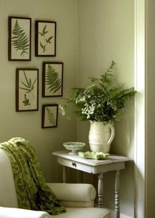 Wall Color Inspirations For Every Room In The House 24