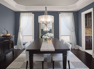 Wall Color Inspirations For Every Room In The House 28