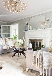 Wall Color Inspirations For Every Room In The House 40