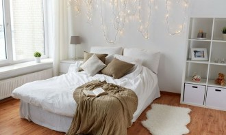Ways Make Your Bedroom Clutter Free And Way More Chill 02