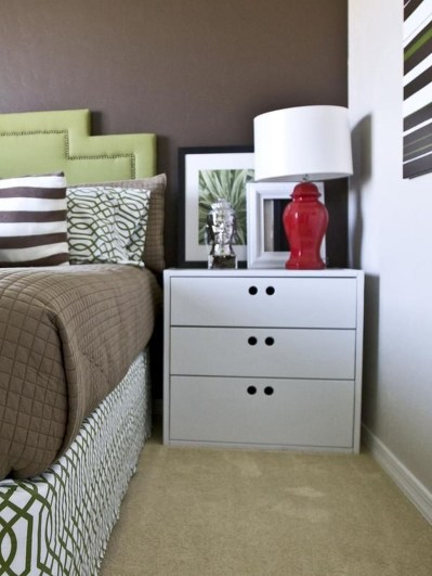Ways Make Your Bedroom Clutter Free And Way More Chill 04
