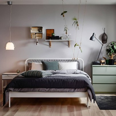 Ways Make Your Bedroom Clutter Free And Way More Chill 17
