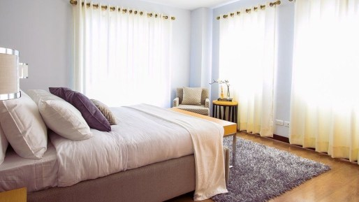 Ways Make Your Bedroom Clutter Free And Way More Chill 26