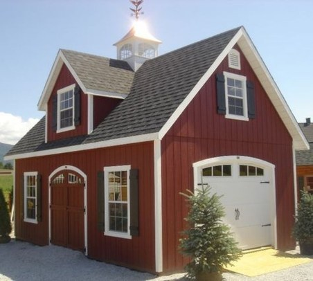 Affordable Wooden Houses For Small Families 06