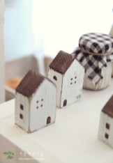 Affordable Wooden Houses For Small Families 24