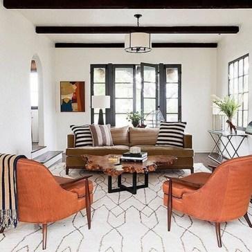 Apartment With Colorful Interior Design 18