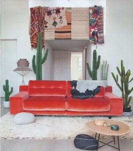 Apartment With Colorful Interior Design 19