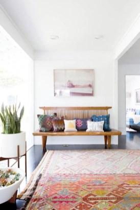 Apartment With Colorful Interior Design 25