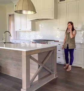 Beautiful Kitchen Designs With A Touch Of Wood 01