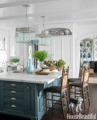 Beautiful Kitchen Designs With A Touch Of Wood 27