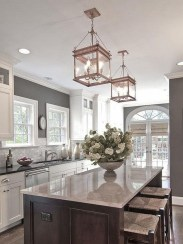 Beautiful Kitchen Designs With A Touch Of Wood 28