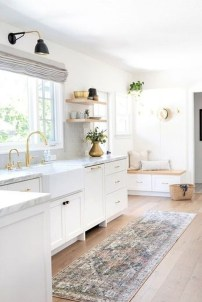 Beautiful Kitchen Designs With A Touch Of Wood 33
