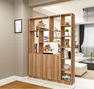 Beautiful Open Kitchens With Unique Partitions And Room Dividers 52