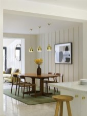 Great Ideas For House Terrace Dining Room 24