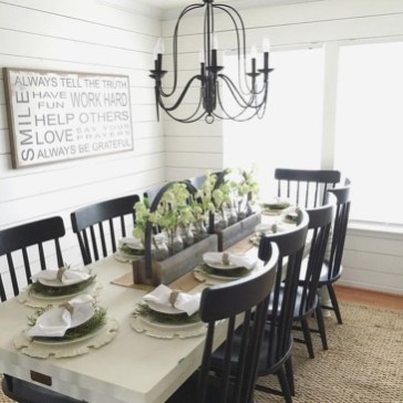 Great Ideas For House Terrace Dining Room 39