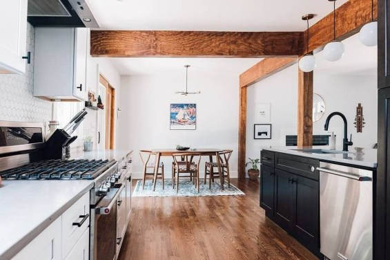 How To Renew Your Kitchen On A Budget 26