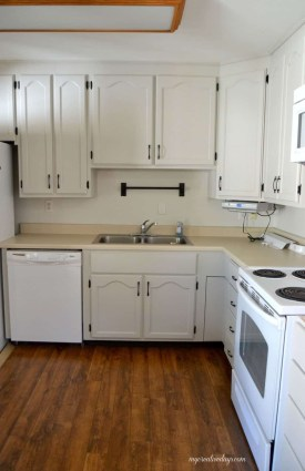 How To Renew Your Kitchen On A Budget 37