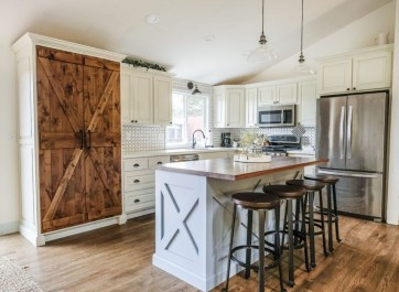 Ideas To Update Your Kitchen On A Budget 05