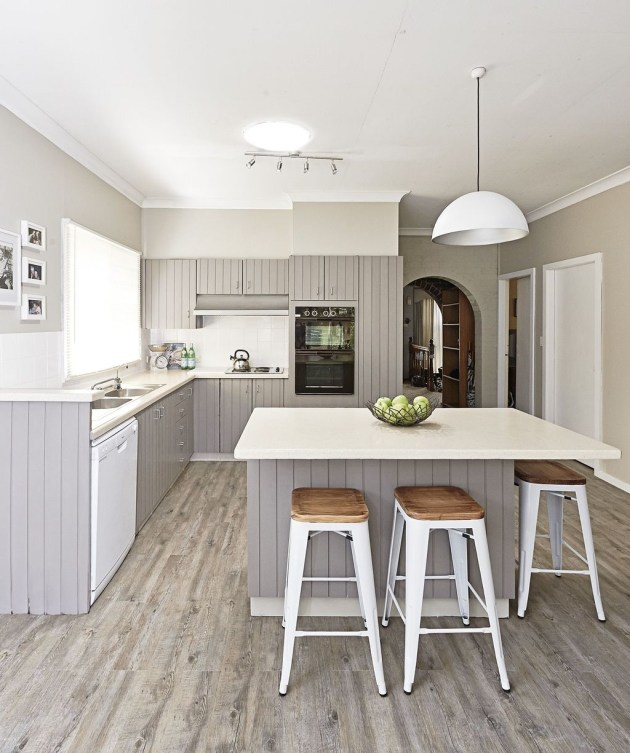 Ideas To Update Your Kitchen On A Budget 37