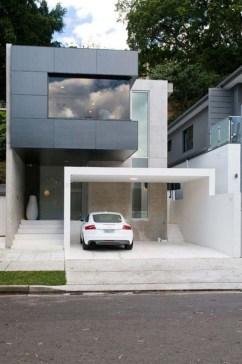 Inspirations For Minimalist Carport Design 03