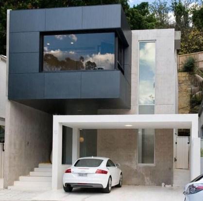Inspirations For Minimalist Carport Design 19