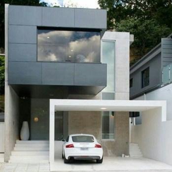 Inspirations For Minimalist Carport Design 29