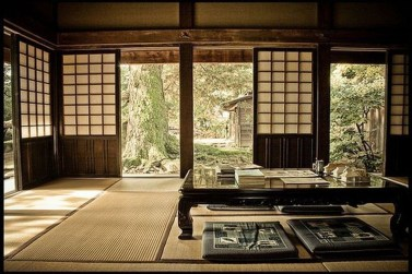 Japanese Inspired Living Rooms With Minimalist Charm 05