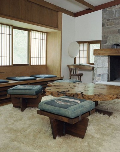 Japanese Inspired Living Rooms With Minimalist Charm 20