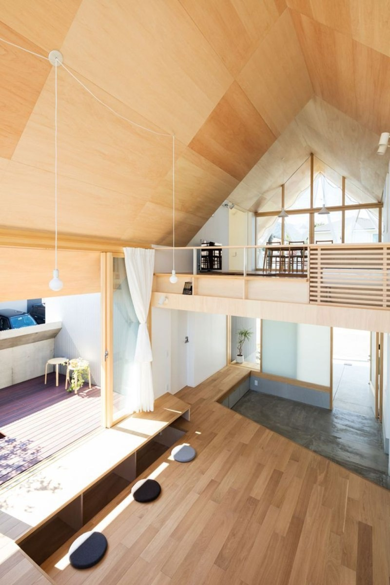 Minimalist Japanese House You'll Want To Copy 01