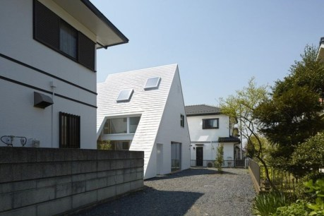 Minimalist Japanese House You'll Want To Copy 04