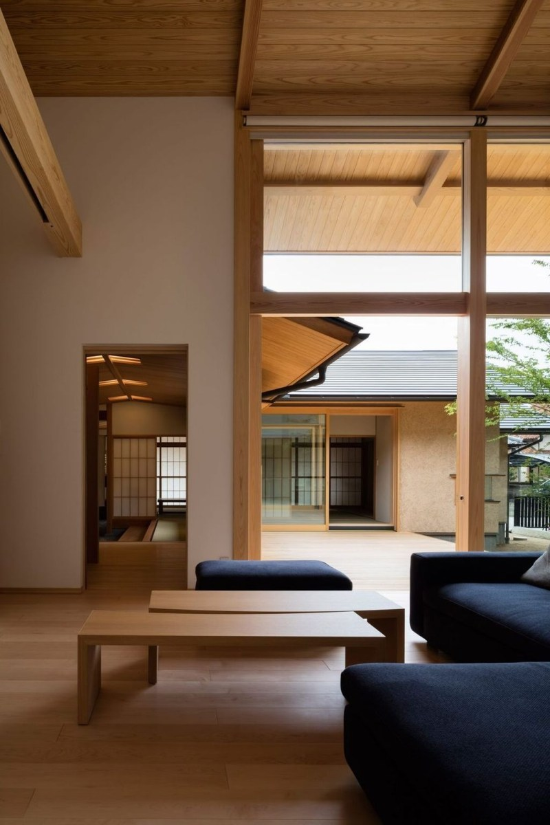 Minimalist Japanese House You'll Want To Copy 08