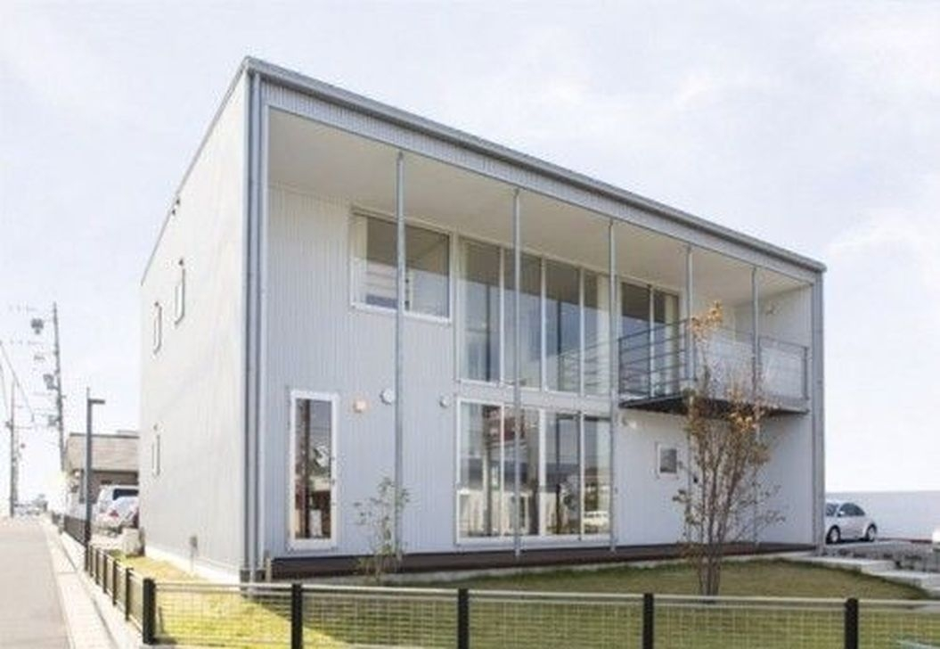 Minimalist Japanese House You'll Want To Copy 10